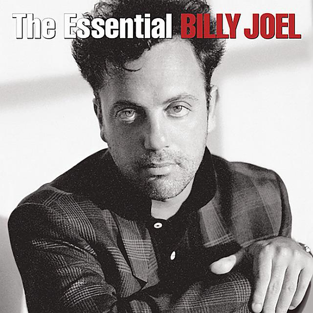 画像: The Essential Billy Joel/Billy Joel