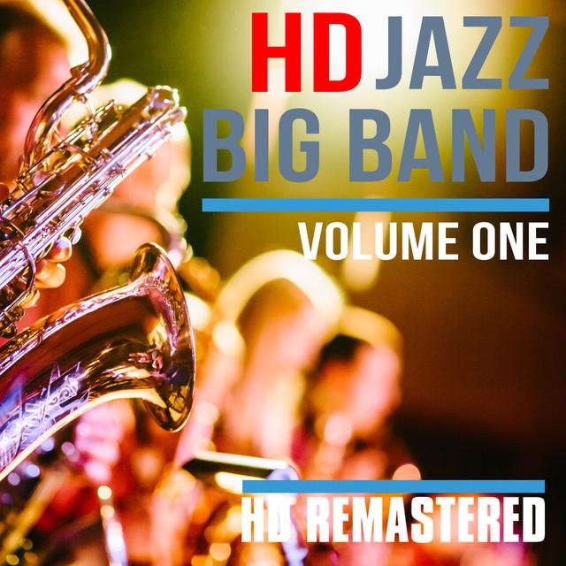 画像: HD Jazz Big Band Volume ONE/Various Artists