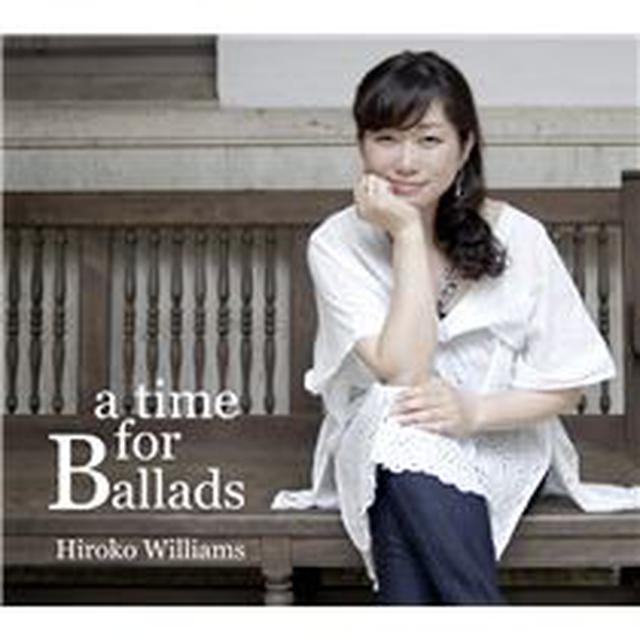 画像: a time for Ballads - ハイレゾ音源配信サイト【e-onkyo music】