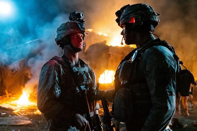 画像2: 【コレミヨ映画館vol.51】『アウトポスト』 50名の米兵が300名のタリバン兵を迎え撃つ! アフガニスタン紛争最悪の戦いを描いた戦争映画