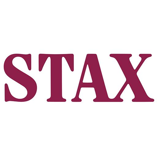 画像: STAX