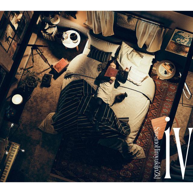 画像: iv / 1 on OTOTOY Music Store