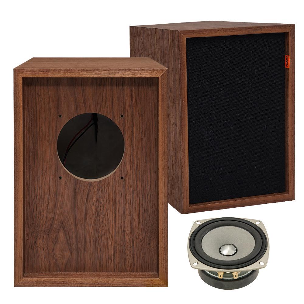 画像: BASIC SPEAKER KIT SERIES BK100SC Designed by Spring Summer Fall Winter Audio