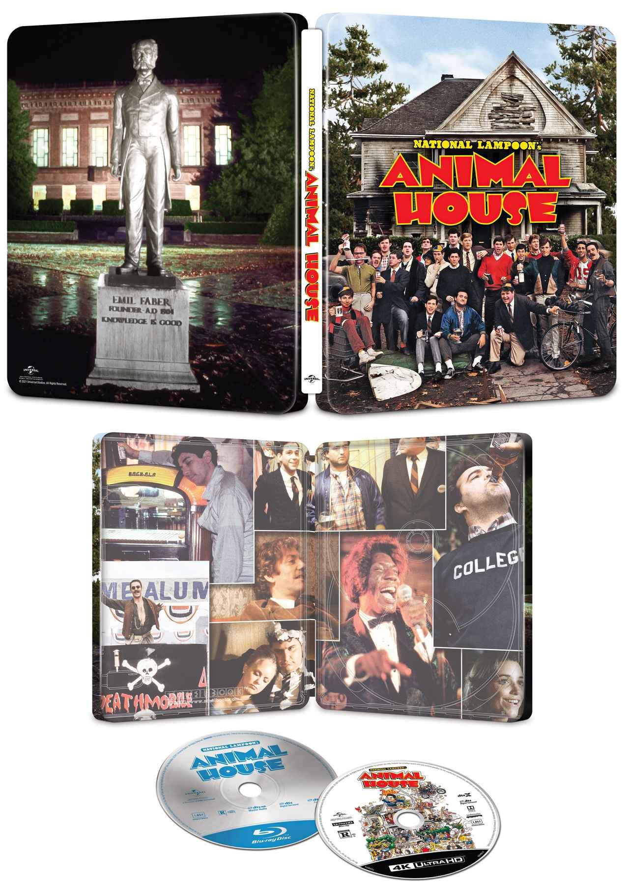 画像2: Best Buy Exclusive Steelbook