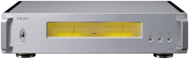 画像3: ティアック、フルサイズコンポ機のネットワークプレーヤー「UD-701N」、およびパワーアンプ「AP-701」を発売