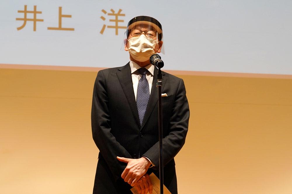画像: ▲東京国立博物館 副館長の井上 洋氏