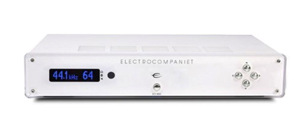 画像2: エレクトロコンパニエ、エントリークラスのプリメインアンプ「ECI 80D」を発売。スリムなデザインで80W×2の出力を備える。Bluetooth接続にも対応
