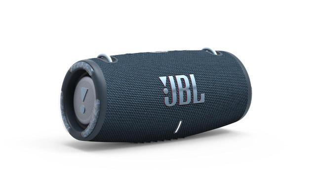 画像1: JBL、シリーズ史上最強の耐久性を誇るポータブルBluetoothスピーカー「JBL XTREME 3」を4月16日に発売