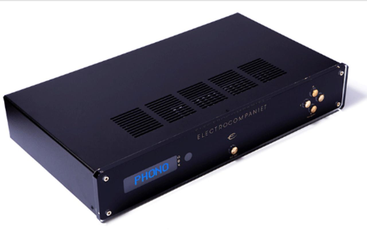 画像1: エレクトロコンパニエ、エントリークラスのプリメインアンプ「ECI 80D」を発売。スリムなデザインで80W×2の出力を備える。Bluetooth接続にも対応