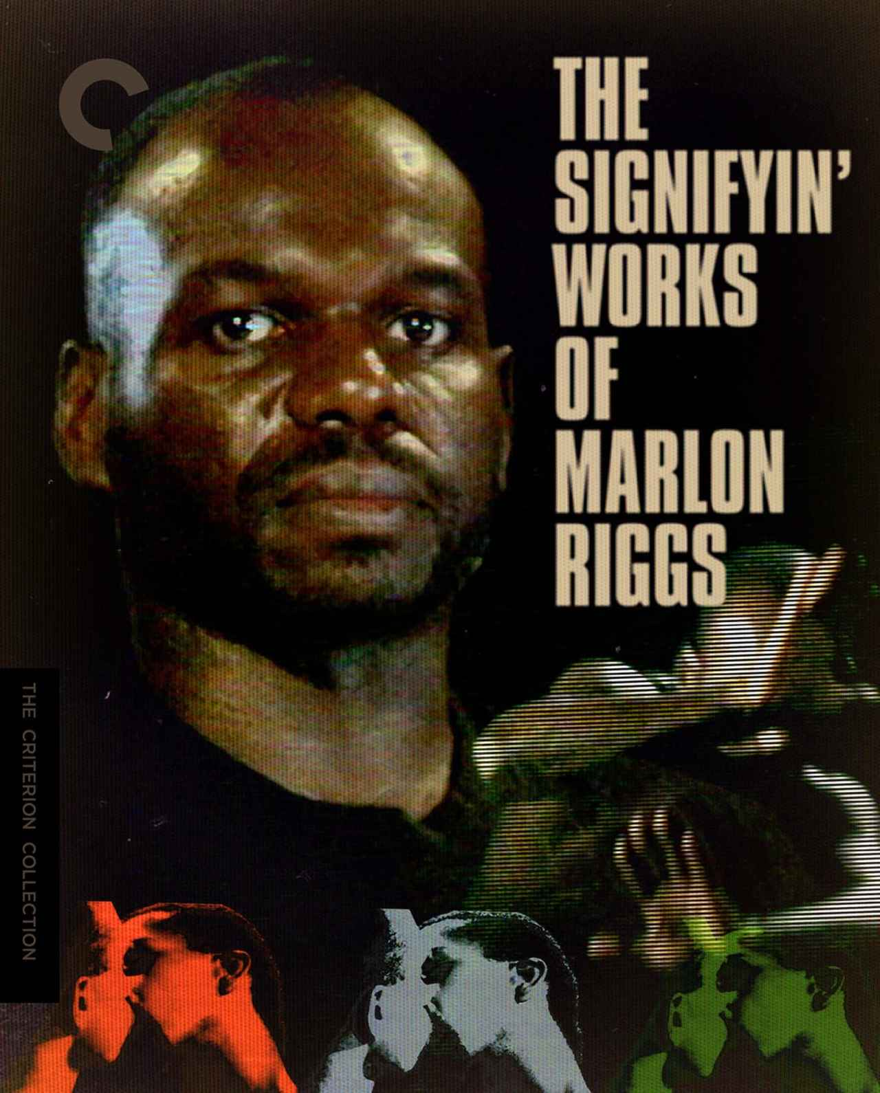 画像: THE SIGNIFYIN' WORKS OF MARLON RIGGS 6月22日リリース 1986年 - 1996年/監督 マーロン・リッグス アメリカの教育者、詩人、そして同性愛者の権利活動家でもある映像作家マーティン・リッグスの作品集。エイズ危機以降のアメリカ黒人ゲイ・コミュニティを捉えた7作品を所収。 New high-definition digital masters of all seven films, with uncompressed stereo soundtracks