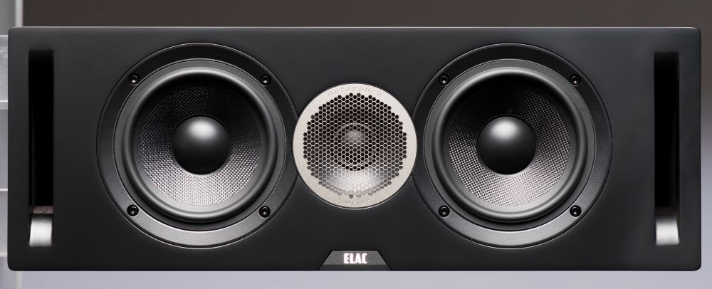 画像: ELAC、スピーカーシステム「Debut Reference」シリーズに待望のセンタースピーカー「Debut Reference DCR52」をラインナップ。3月下旬に発売