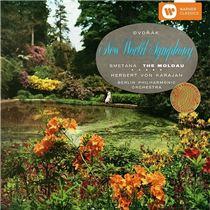 画像: Dvorák: Symphony No. 9 - Smetana: Die Moldau - ハイレゾ音源配信サイト【e-onkyo music】