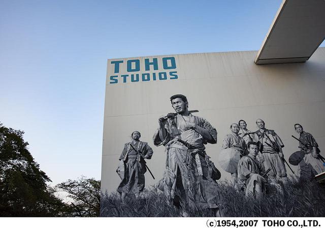 """画像: """"映画の故郷""""「東宝スタジオ」に潜入。映画製作の頭からお尻にまで対応できる、歴史と技術に溢れた空間だった(中)〜ポストプロダクションセンター篇〜 - Stereo Sound ONLINE"""