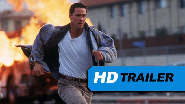 画像: Speed (1994) Trailer [HD] youtu.be