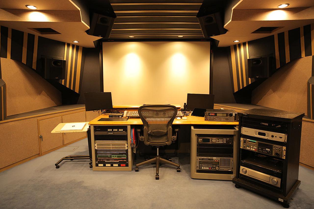 """画像: 国内で初めて360 Reality Audioコンテンツの制作に対応! ソニーPCLの """"イマーシブサウンドスタジオ"""" がバージョンアップ - Stereo Sound ONLINE"""
