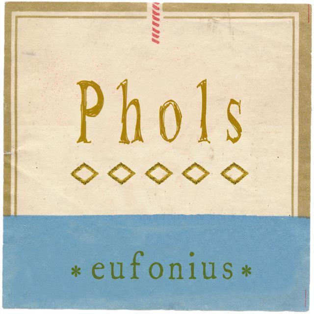 画像: Phols / eufonius on OTOTOY Music Store