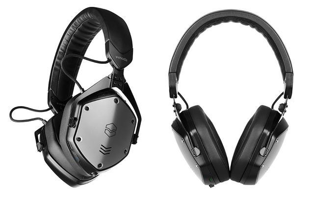 画像1: V-MODA初のノイズキャンセリング・ワイヤレスヘッドホン「M-200 ANC」が4月17日に発売。V-MODAとローランドの技術を結集し、快適に音楽を楽しませる