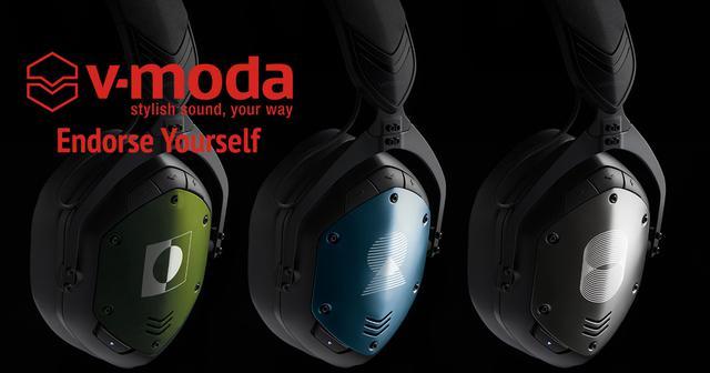 画像: Roland - V-MODA Custom Sheild