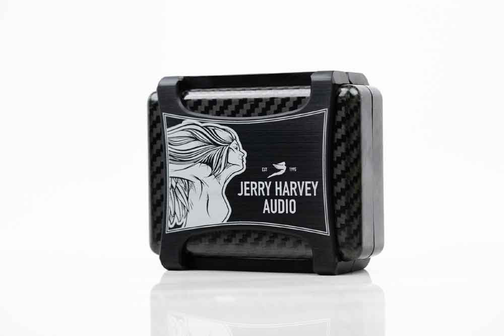画像: Jerry Harvey Audio、世界初、DDをデュアル対向配置した12ドライバー搭載カスタムIEM「Jolene」の受注を開始