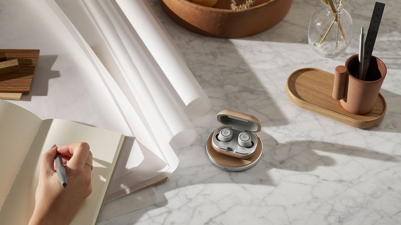 画像: 美しいデザイン、素晴らしいサウンドのワイヤレスヘッドフォン | B&O