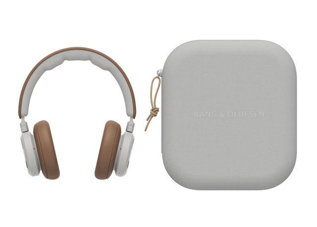 画像: Bang & Olufsenが、ノイズキャンセリング機能付きヘッドホン「Beoplay HX」を3月中旬から発売。ロングセラーモデル 「Beoplay H9」が完成度を高めてフルモデルチェンジ