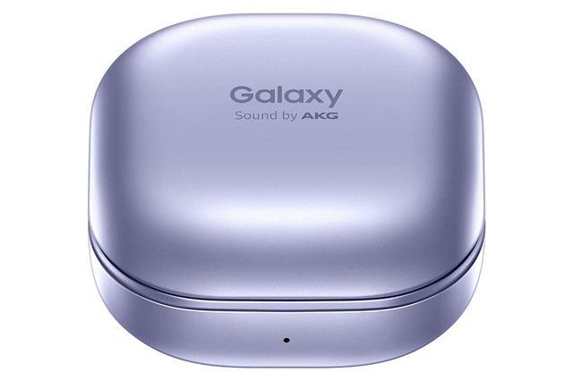 画像1: Galaxyのノイズキャンセリング機能付きワイヤレスイヤホン「Galaxy Buds Pro」が4月8日に発売決定! 外部からの騒音を最大99%カット!