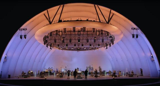 画像: イベント内容:カマシ・ワシントン『Becoming』のライヴ映像上映