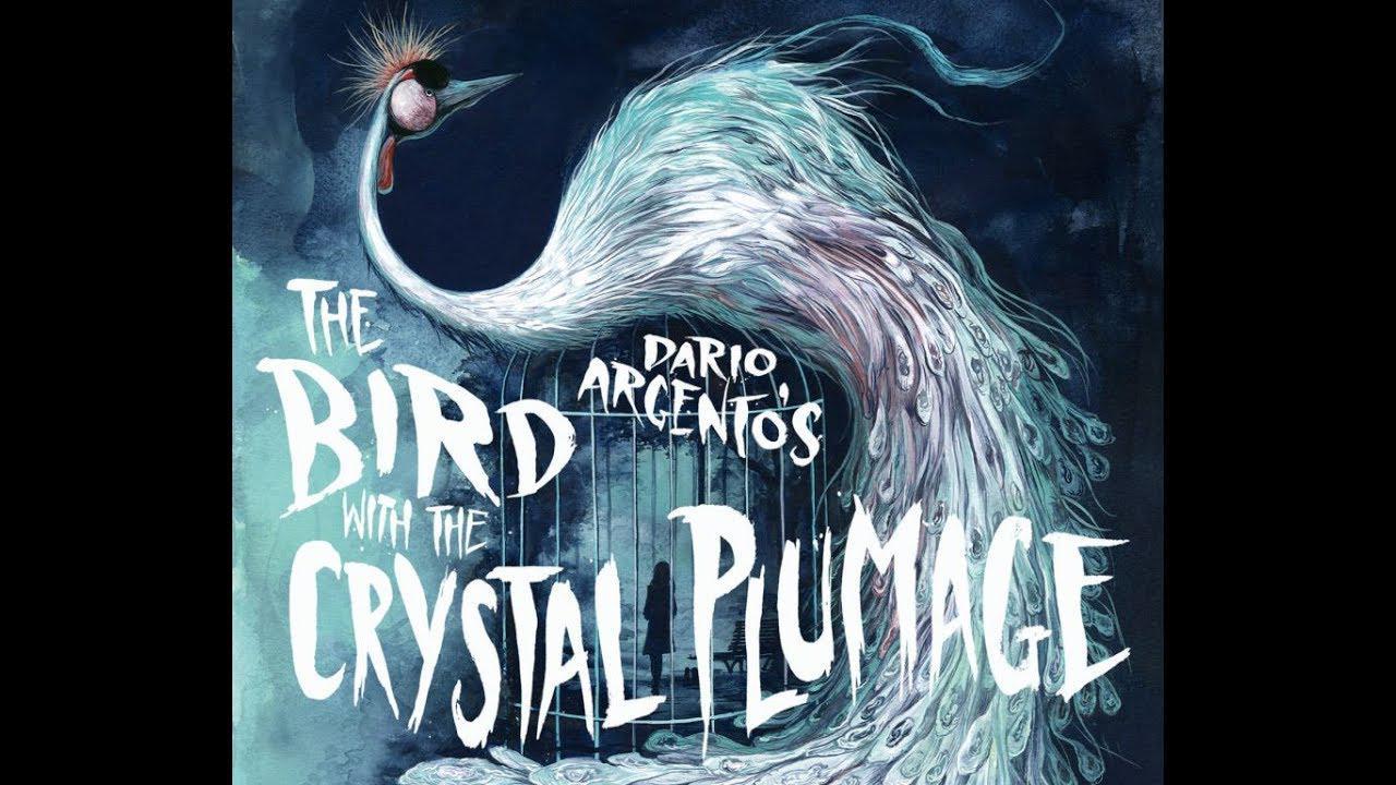 画像: The Bird with the Crystal Plumage - The Arrow Video Story www.youtube.com