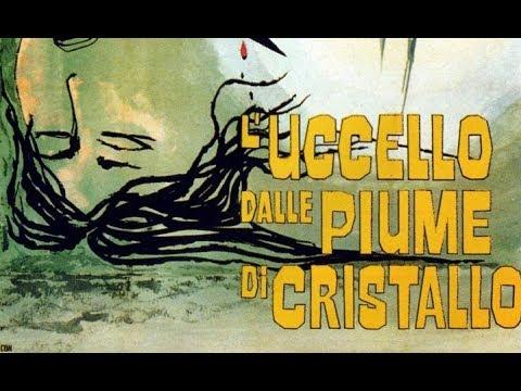 画像: The Bird with the Crystal Plumage Original Trailer (Dario Argento, 1970) English Language youtu.be