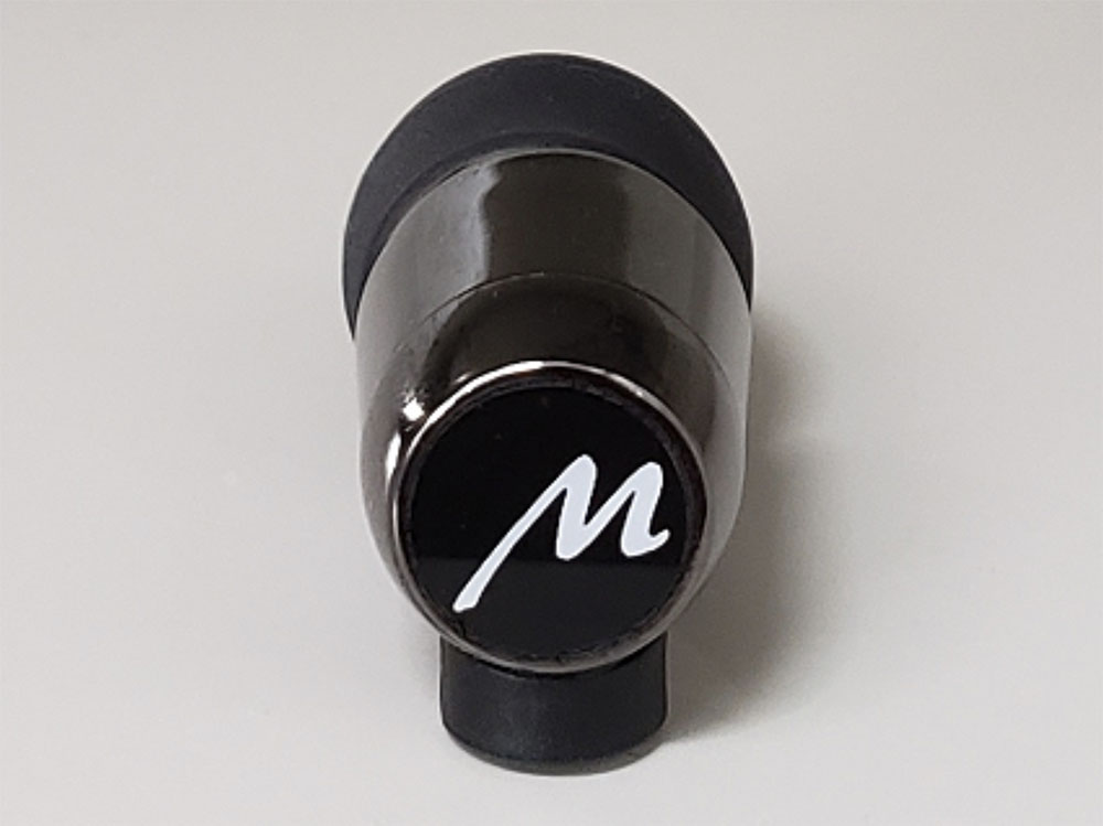 画像1: 世界初! ピュアボロン振動板を搭載したイヤホン「ME5-BORON」のクラウドファンディングがスタート。本格的なオーディオ機器として楽しめるハイファイ音質を実現した