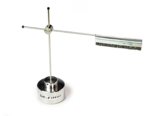 画像2: ナスペック、除電性能をアップさせたSFCの帯電イレーサー「SK-EX Σ」「SK-FILTER SUS」を4月12日に発売