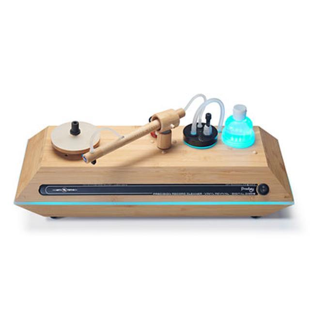 画像: Prodigy Record Cleaning Machine | 株式会社タクトシュトック(TAKTSTOCK CO.,LTD.)