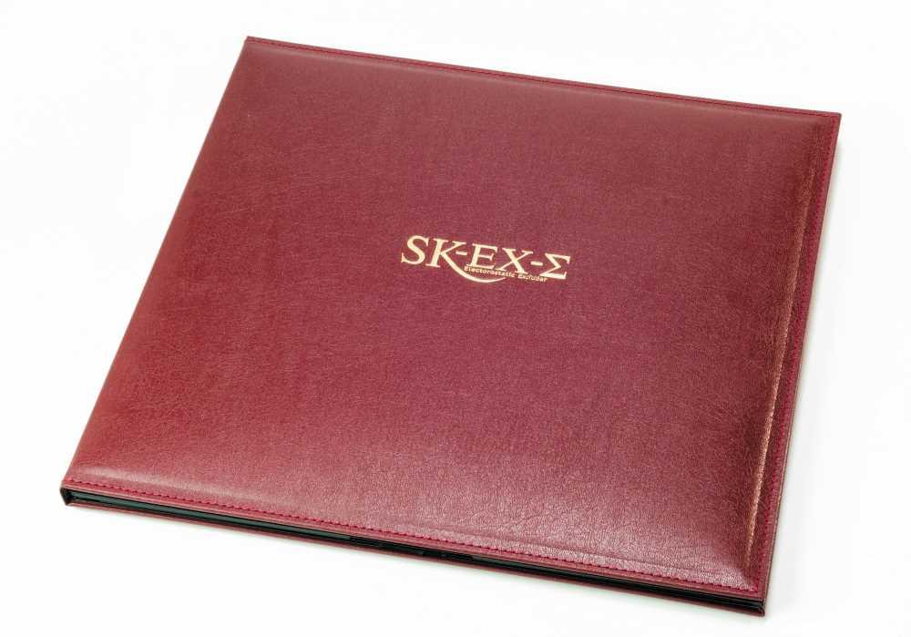 画像1: ナスペック、除電性能をアップさせたSFCの帯電イレーサー「SK-EX Σ」「SK-FILTER SUS」を4月12日に発売