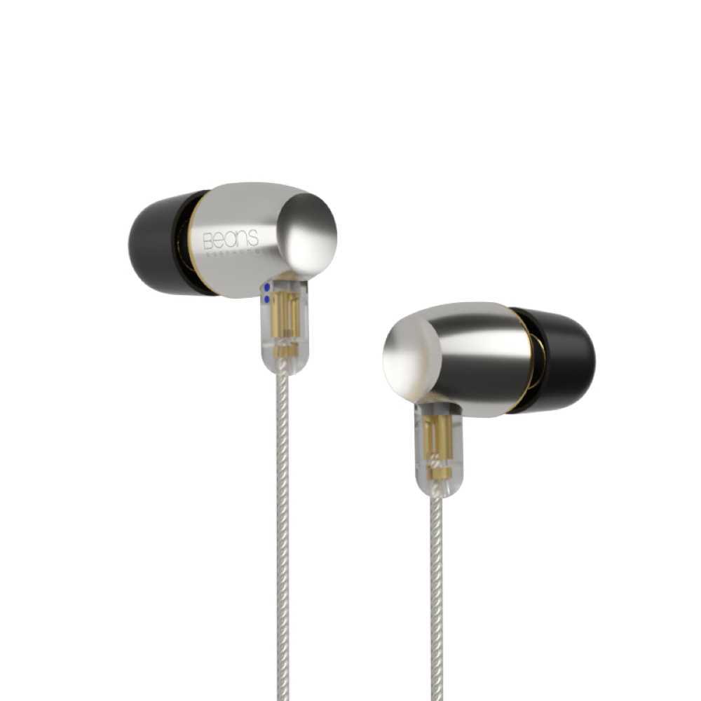画像: HiBy Music、カーボンナノチューブ振動板を採用した有線イヤホン「HiBy Beans」を4月9日に発売