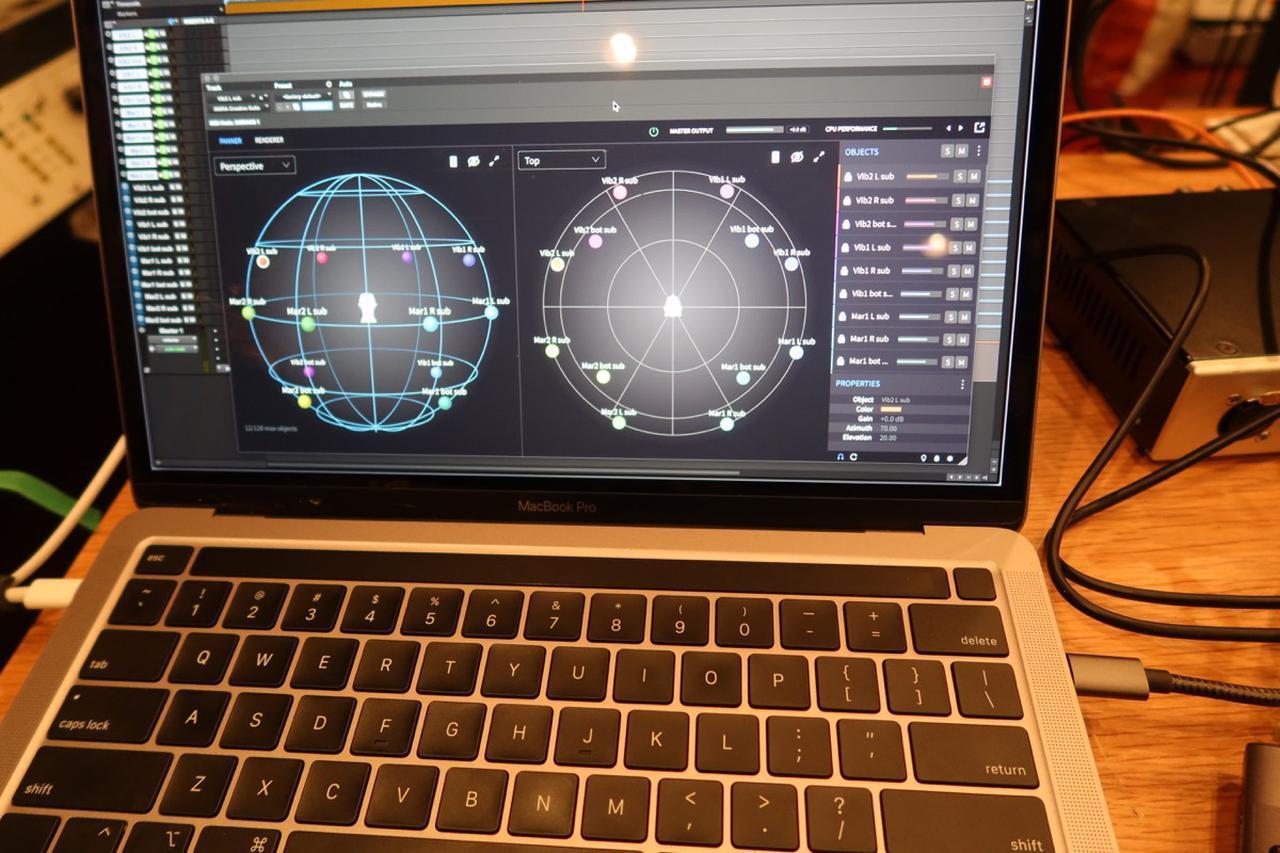 画像2: J-POP史に名を残す名盤の録音エンジニア吉田 保氏が、360 Reality Audioを採用した新作をレコーディング