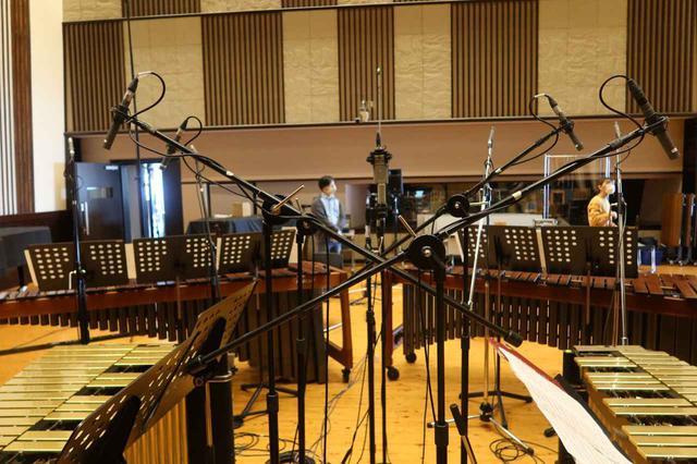 画像4: J-POP史に名を残す名盤の録音エンジニア吉田 保氏が、360 Reality Audioを採用した新作をレコーディング