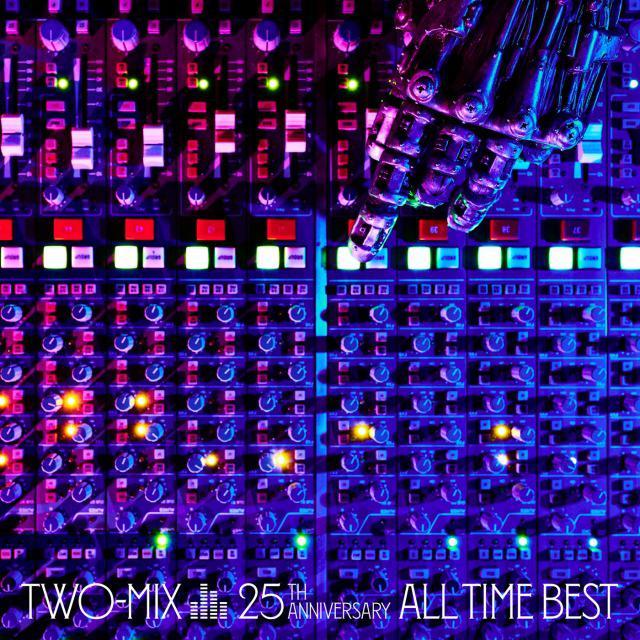 画像: TWO-MIX 25th Anniversary ALL TIME BEST【FILES】 / TWO-MIX on OTOTOY Music Store