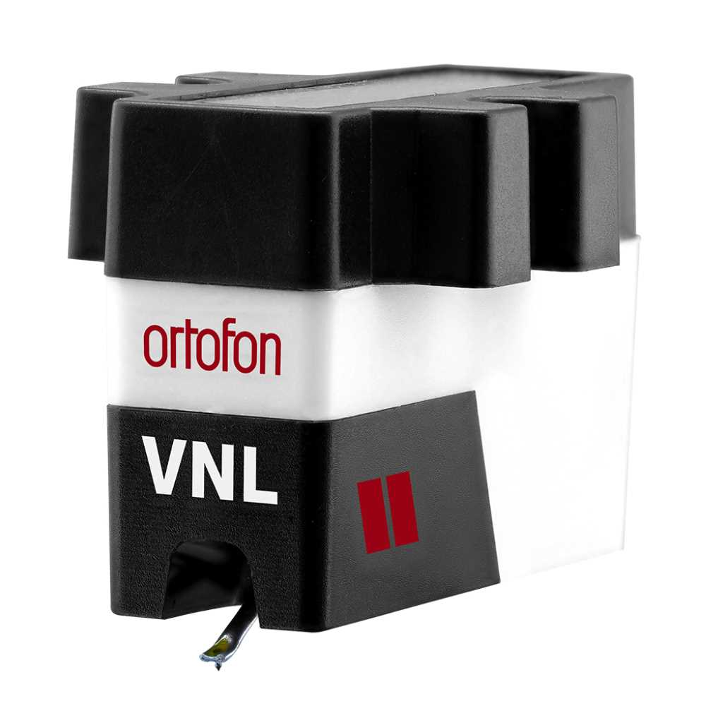 画像1: オルトフォン、DJ向けカートリッジの単品パッケージ「VNL Single Pack」を7月下旬に発売。自分のプレイスタイルに合わせてスタイラスを選べる