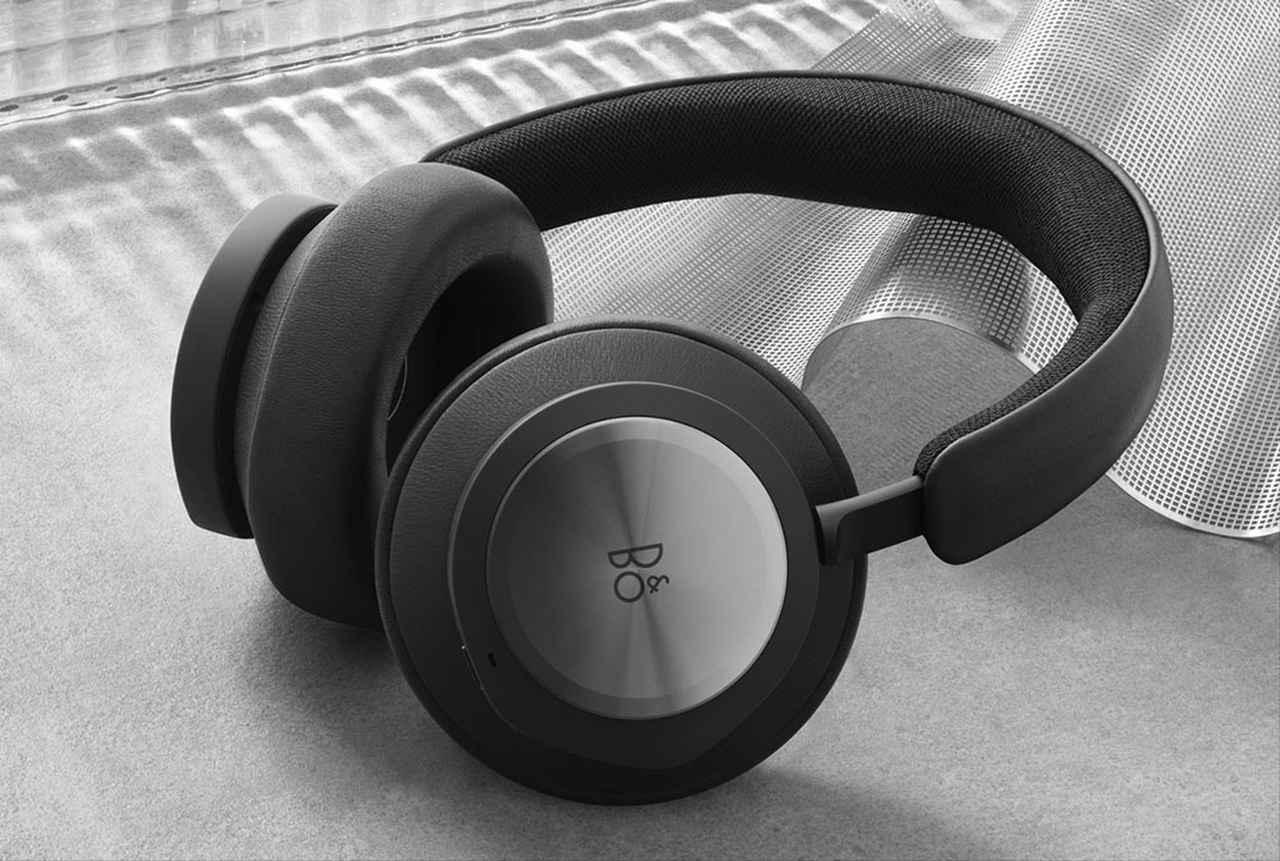画像1: Bang & Olufsen初のワイヤレスゲーミングヘッドフォン「Beoplay Portal」が4月から順次発売。Xboxシリーズ X|Sおよび、Xbox Oneとダイレクトに接続可能