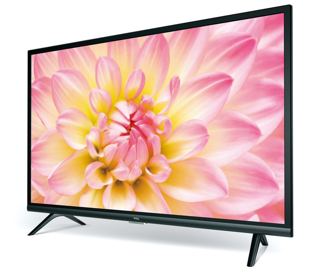 画像1: 緻密さの向上で魅力アップ! TCLの新型32インチ・フルHD液晶で、ネット動画&HDRを楽しむ【TCL 32S5200A】