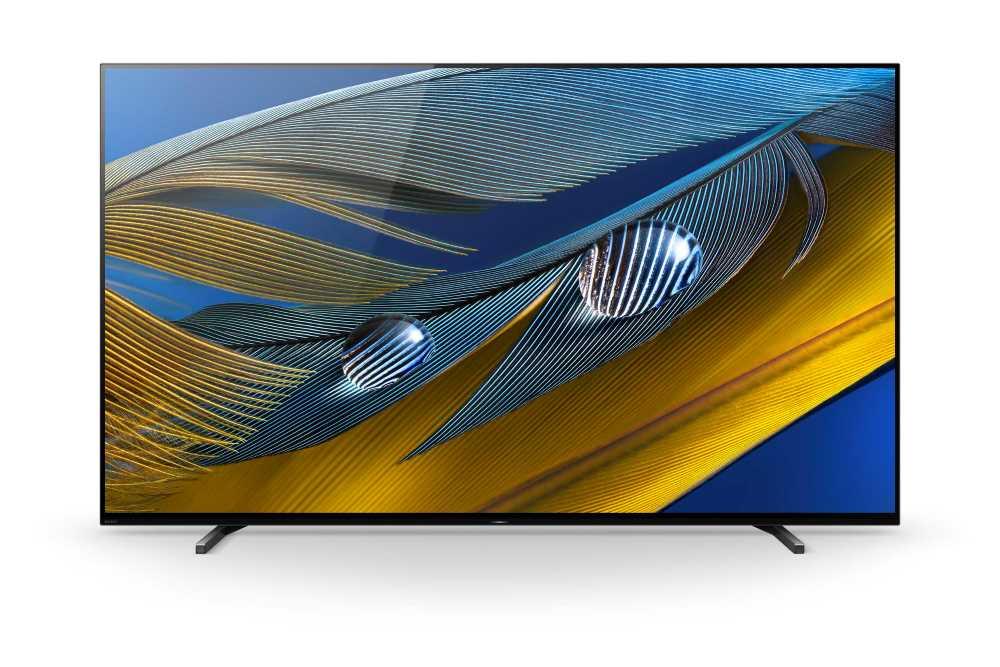 画像2: ソニー、人の認知特性を加味した処理を行なう「XRプロセッサー」搭載の4K有機ELテレビ、4K液晶テレビ全22モデルを発表