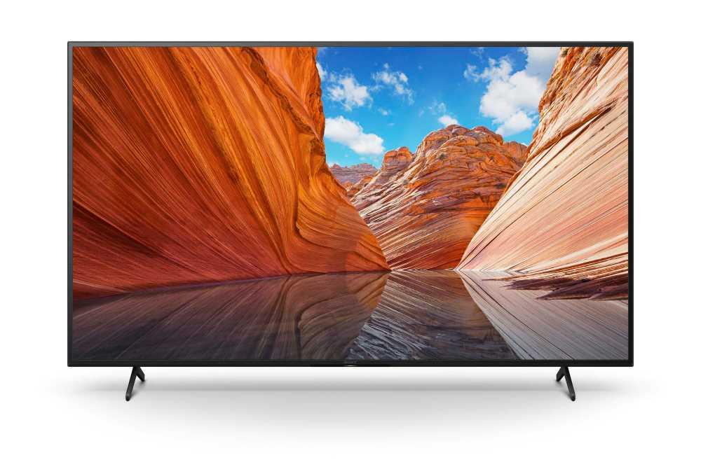 画像6: ソニー、人の認知特性を加味した処理を行なう「XRプロセッサー」搭載の4K有機ELテレビ、4K液晶テレビ全22モデルを発表