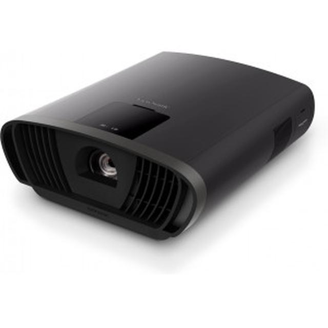 画像: ViewSonic X100-4K+ 4K UHD ホームシネマLEDプロジェクター