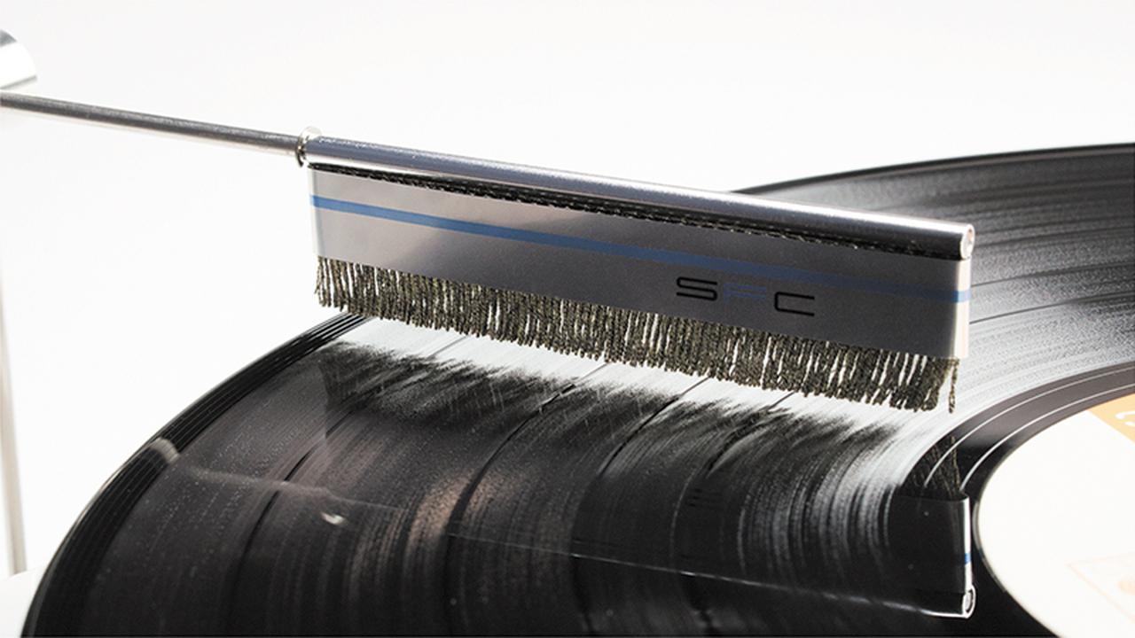 画像: SFC エスエフシー   オーディオ製品製造輸入商社 株式会社ナスペックオーディオ Naspec Audio