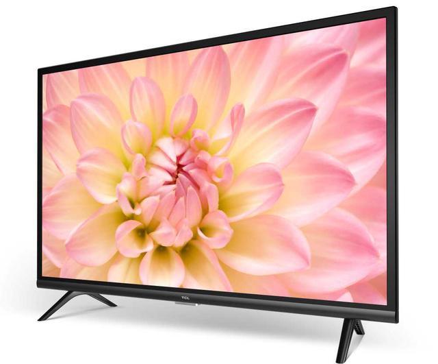 画像: TCL、ネット動画を手軽に楽しめるパーソナルサイズの32型ハイビジョン液晶テレビ「32S5200A」を4月16日に発売