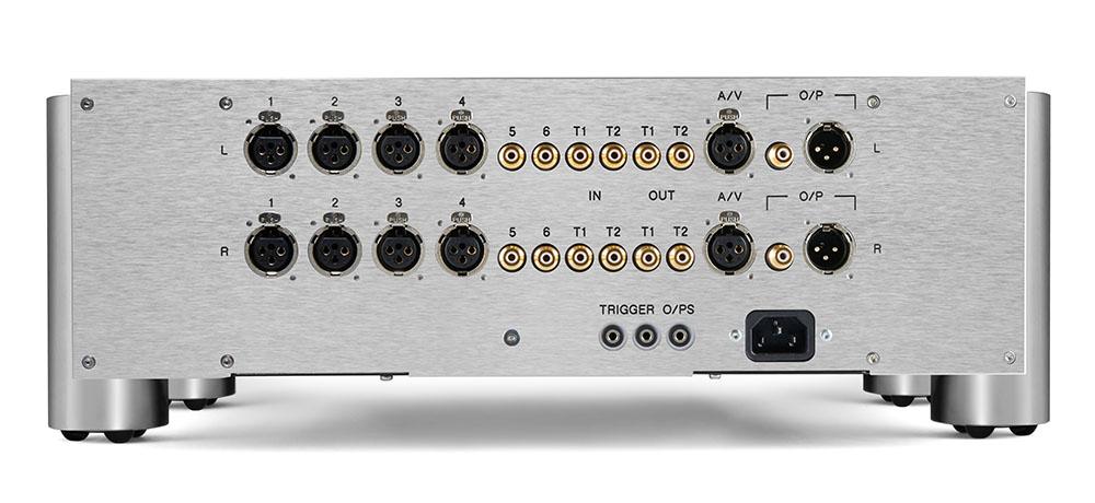 画像2: コードが、設立30周年記念モデル「ULTIMA PRE2」を5月上旬に発売。バランス入力4系統を備えたアナログプリアンプで、「ULTIMA 3」「ULTIMA 5」「ULTIMA 6」との組み合わせを想定