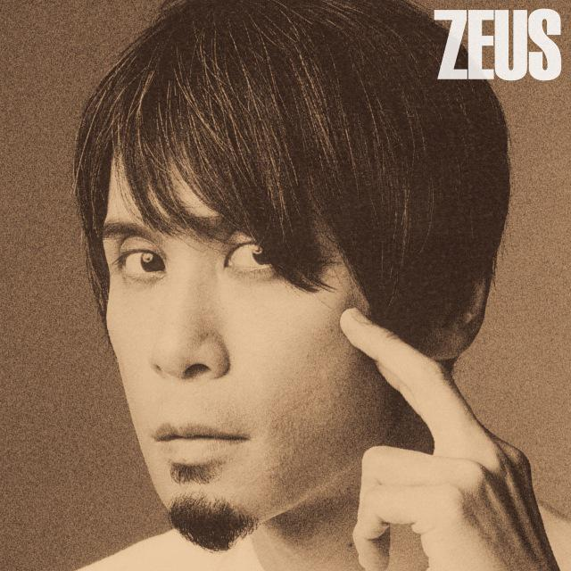 画像: ZEUS / ZEUS on OTOTOY Music Store