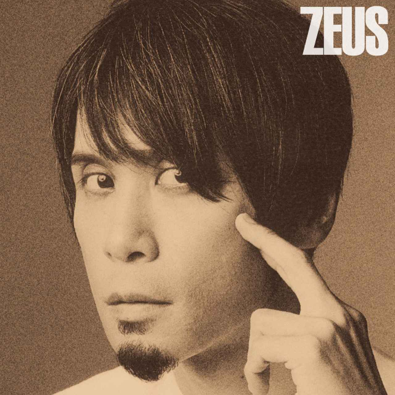 画像: ZEUS / ZEUS on OTOTOY Music Store