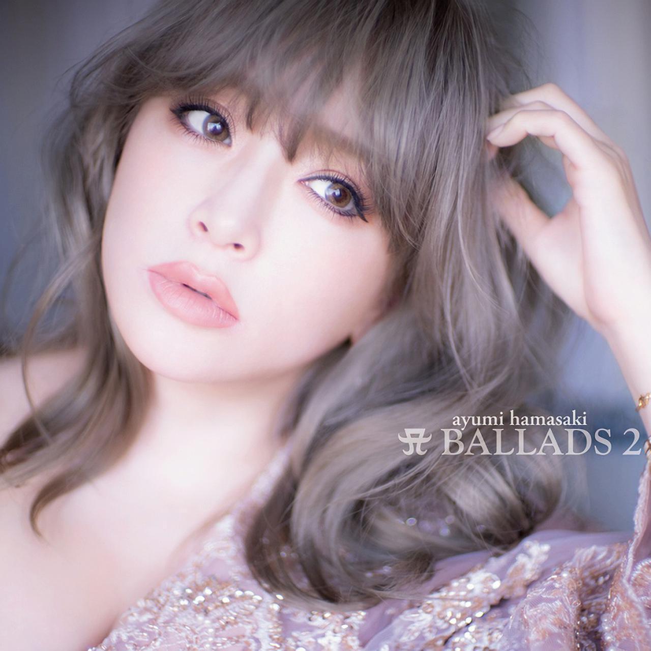 画像: A BALLADS 2 / 浜崎あゆみ