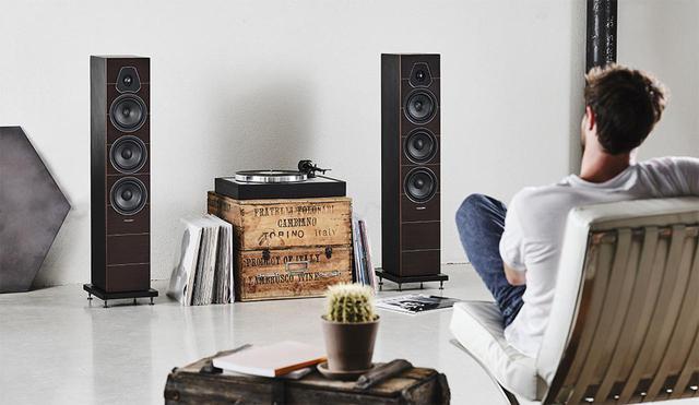 画像: ソナス・ファベールの新しいエントリー・ライン「Lumina」コレクションが発表された。メイド・イン・イタリアのクォリティを保ちながら、現実的なお値段を実現。マルチ展開もお薦め - Stereo Sound ONLINE